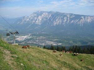 Österreich Villacher Alpe.JPG