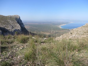 Bucht von Alcudia in Sicht.JPG