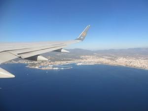 Start in Palma.JPG