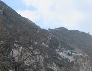 Gibraltar Seibahn.JPG