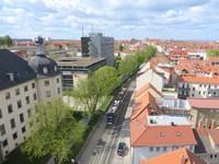Blick Richtung Nordhäuser Straße.JPG