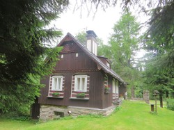 4 Kleines Haus im Wald.JPG