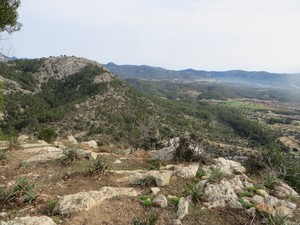 Gipfelblick Sa Bruta Richtung Calvia.JPG