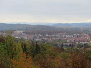 Blick vom Bürgerturm Gotha.JPG