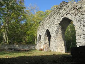 Ruine Arensburg über Seega.JPG