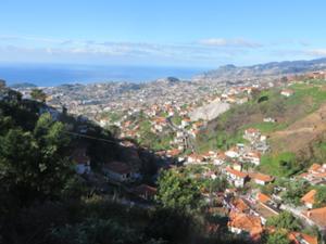 Blick vom Monte auf Funchal.JPG