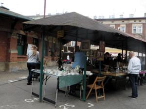 Trödelmarkt am Plac Novy.JPG