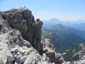 Kleiner Lagazuoi - Gipfel.JPG