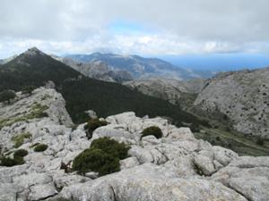 Gipfelblick von Franquesa zum l'Ofre.JPG