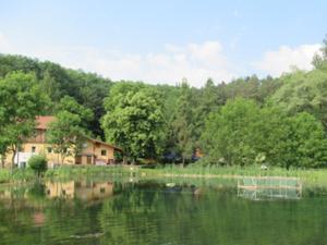 Waldgaststätte Cleric.JPG